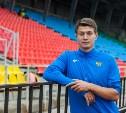 Туляк Александр Ефимов – обладатель Кубка России по легкой атлетике