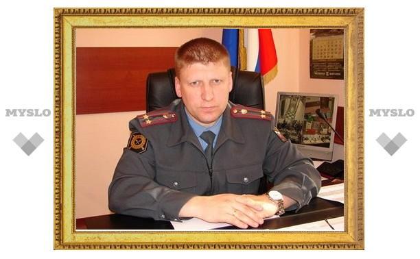 Драка высших чинов полиции в Туапсе: один из участников раньше служил в Туле