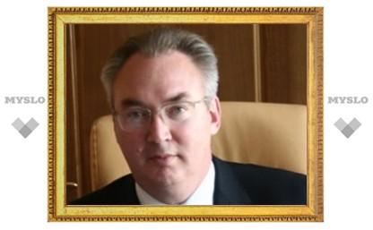 Иванцов - главный претендент на пост сити-менеджера