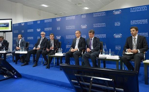 На круглом столе в Сочи Владимир Груздев выступил в защиту тульской оборонки