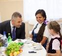 Павел Астахов: «Детское несчастье начинается с несчастья мамы»