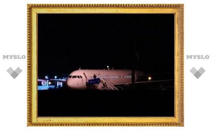 ВВС Турции вынудили сирийский самолет сесть в Анкаре