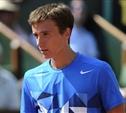 Тульский теннисист сыграет на Уимблдоне