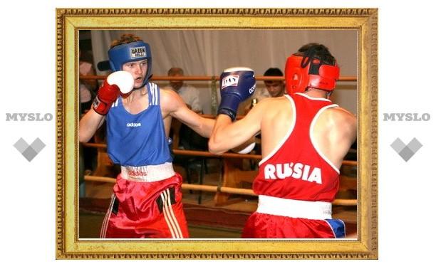 Тульские «восточники» стали чемпионами
