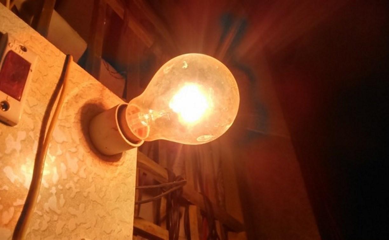 На каких улицах Тулы не будет света 8 ноября