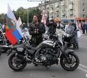 Байкер Хирург попросил Путина добавить в российский герб советскую символику