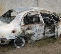 В Алексине женщина зарезала мужа и сожгла его тело вместе с машиной