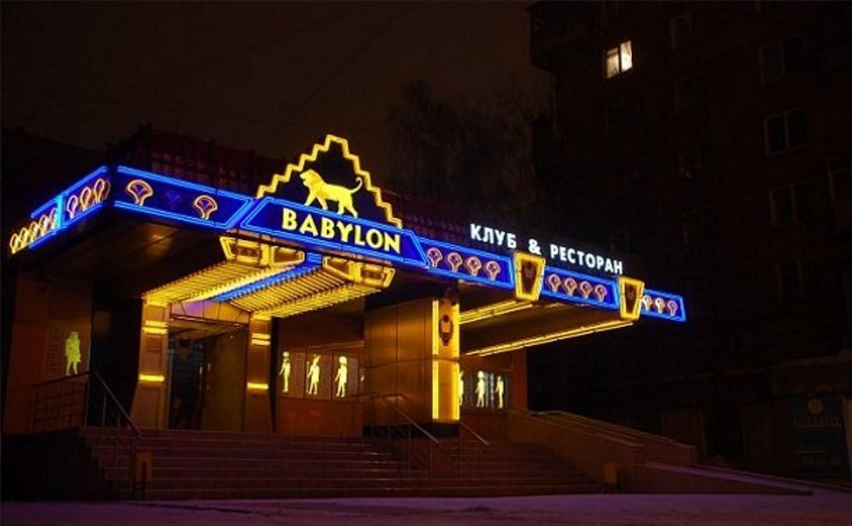 Участников массовой драки у «Вавилона» могут посадить на 15 суток за хулиганство