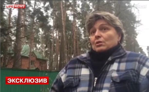Жители подмосковного посёлка рассказали подробности задержания банды ГТА