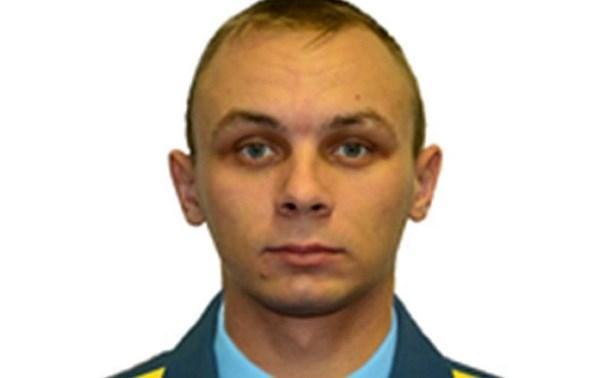 Пожарный из Тульской области погиб при тушении склада в Москве