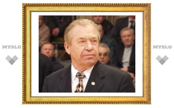 Василий Стародубцев примет участие в ток-шоу на НТВ