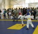 В Туле прошёл открытый турнир по каратэ