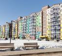 Тульский ЖК «Баташевский сад» должны достроить к сентябрю 2021 года