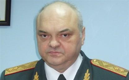 Тула прощается с экс-начальником управления уголовного розыска Александром Сенопальниковым