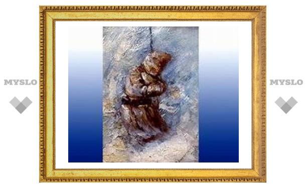 В Болгарии найдена картина Верещагина. Преступник задержан