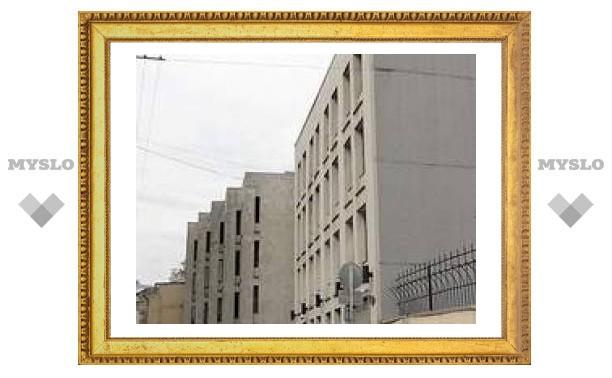 Эстонское консульство в Москве снова заработало