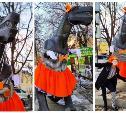 Тульская Тёща принарядилась к фестивалю GingerFest