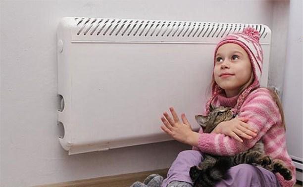 Туляки жалуются на холодные батареи