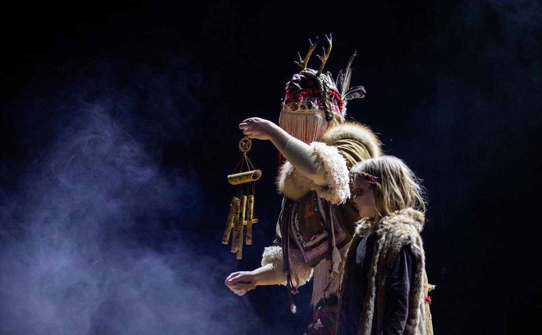 В Туле пройдет международный фестиваль молодежных театров GingerFest: афиша