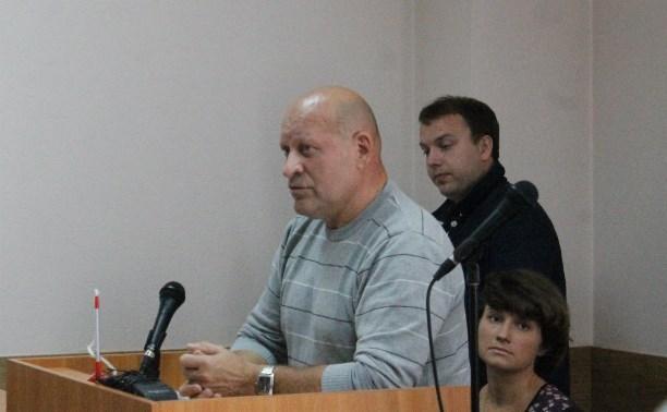 Николай Кочетков: В «Строиткоме» работали КамАзы любовницы Жильцова