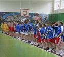 Юные тульские баскетболистки стали чемпионками области