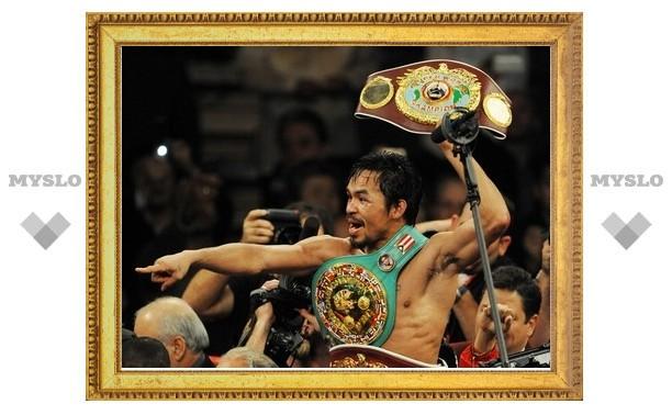 Бой лучшего боксера мира оказался под вопросом из-за допинг-контроля