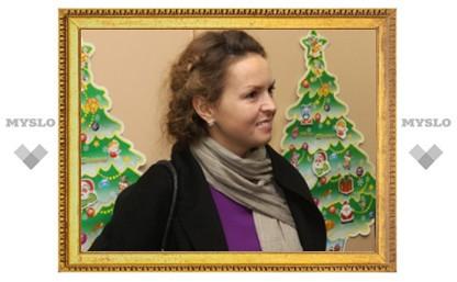 Ольга Груздева - законодательница моды в регионе
