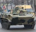 Тульских десантников отправили на учения по приказу Путина
