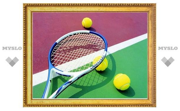В Лондоне прошла жеребьека олимпийского теннисного турнира