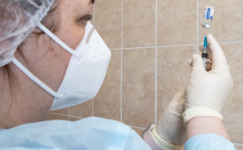 Медицинский туризм: москвичи едут в Тульскую область вакцинироваться