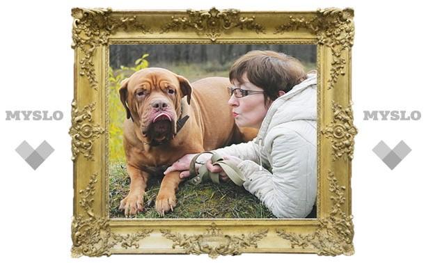 Байки тульских ветеринаров: Истории про забавных животных и их не менее забавных хозяев