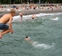 Тулякам разрешили купаться только в трех водоемах