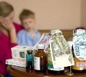 Президент подписал закон о госрегулировании цен на лекарства