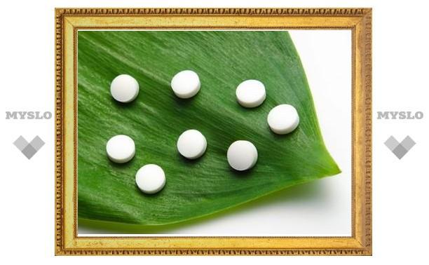 ВОЗ высказалась против гомеопатии