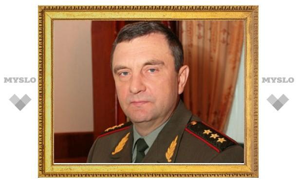 Министра обороны РФ оставят без первого зама