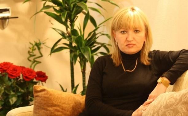 Марина Хлебникова из Липок: «Я хочу успеть поставить дочку на ноги!»