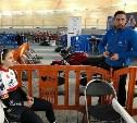 Французский специалист стал тренером-консультантом тульской трековой команды Marathon-Tula