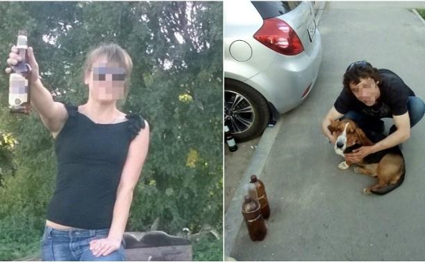 Мама погибшего в Туле младенца привлекалась за наркопреступление