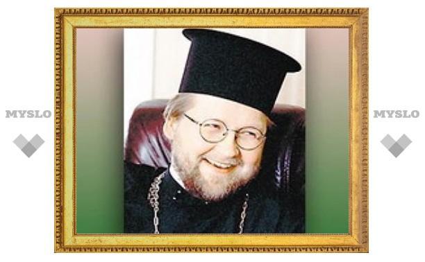 Cвященник из Финляндии избран депутатом