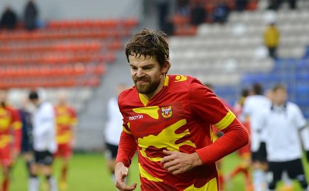 Полузащитник «Арсенала» Дмитрий Смирнов: «Знаем, к чему готовиться»