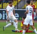 «Урал» подаст апелляцию на судейство после матча с «Арсеналом»