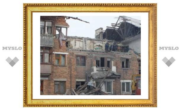 Кто виноват во взрыве тульского дома?