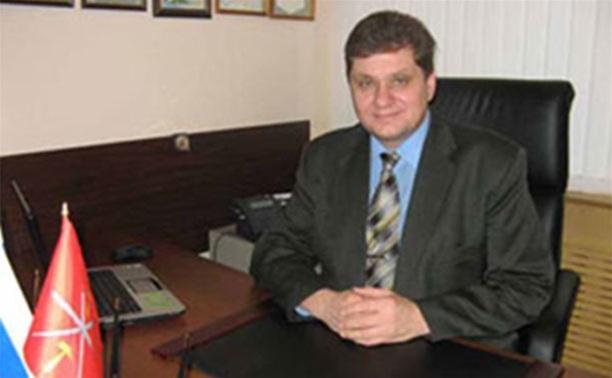 Указом Президента туляку присвоили звание «Заслуженный работник культуры РФ»