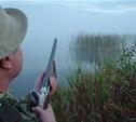 В Тульской области открыт сезон охоты на дичь
