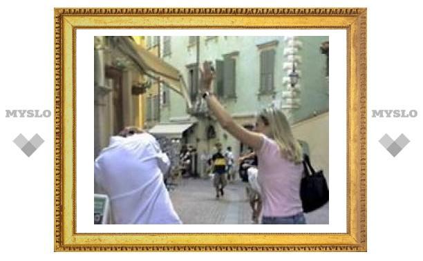 У европейских туристов оказалось много общего