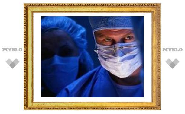 В Тулу съехались иорданские медики