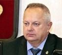 Экс-глава тульского УФСБ стал советником-наставником Владимира Груздева