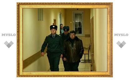 Уголовное дело Виктора Волкова будет расследовать Москва