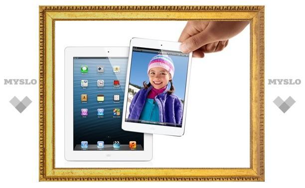ФАС закрыла дело на таможенников за беспошлинный ввоз iPad