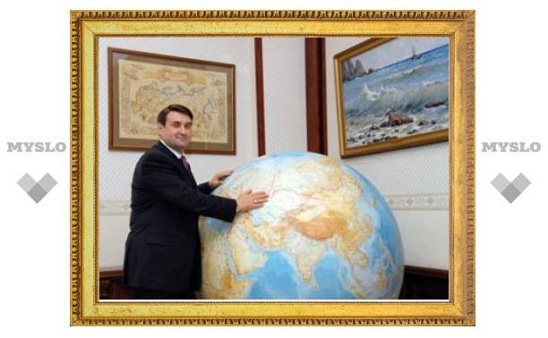 Минтранс РФ напомнил Грузии про долг